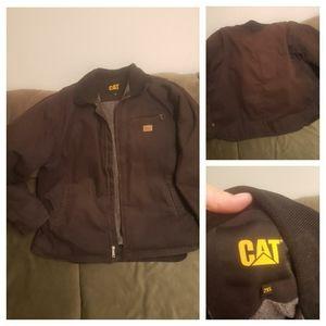2xl Mens CAT coat